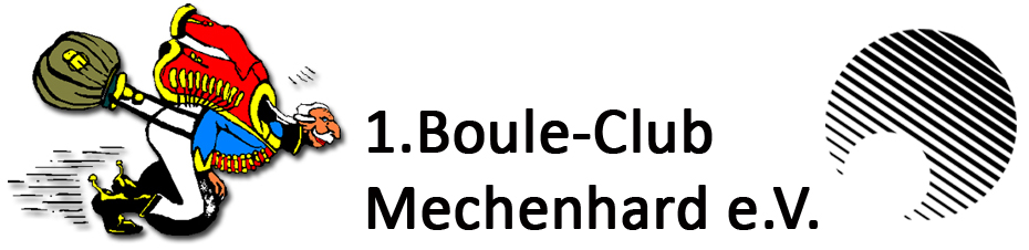 Boule-Club Mechenhard e. V.